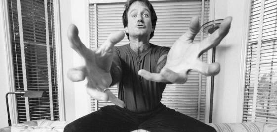 Sundance Documentary ROBIN WILLIAMS COME INSIDE MY MIND Arrives on HBO in July
