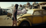 Bumblebee Transformers Movie Screenshot 1