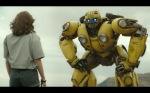 Bumblebee Transformers Movie Screenshot 13
