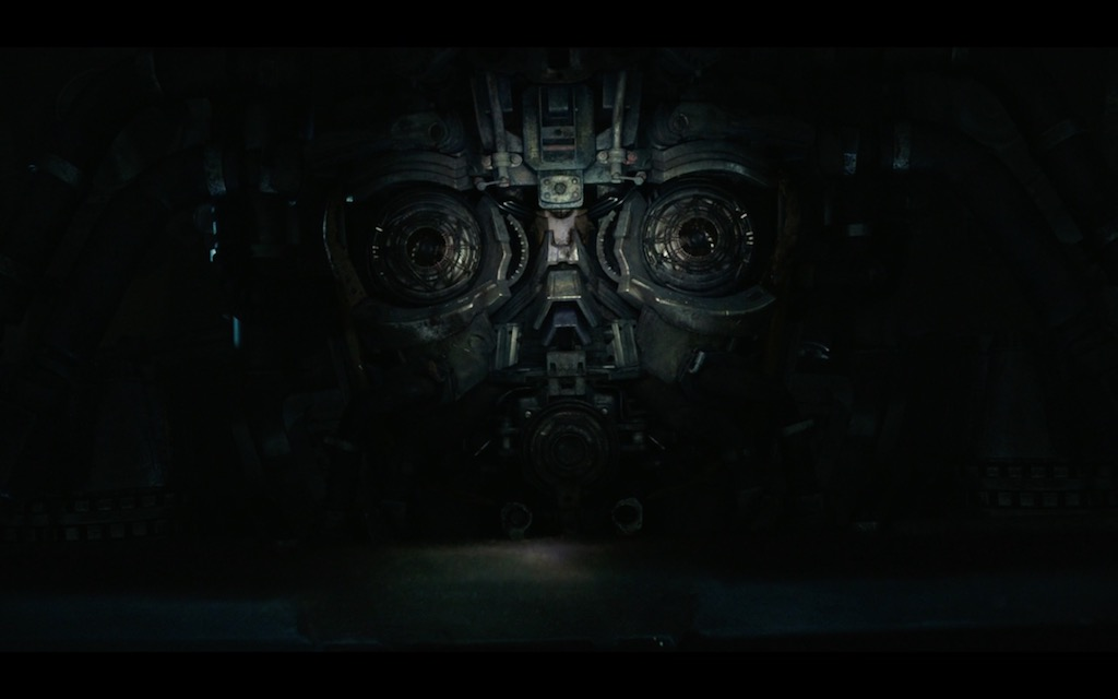 Bumblebee Transformers Movie Screenshot 5