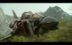 Bumblebee Transformers Movie Starscream Screenshot 16