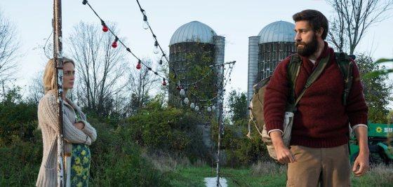 John Krasinski A Quiet Place Blu-ray Release Details.jpg