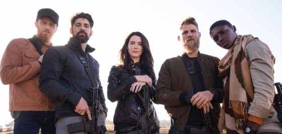The Last Ship Season 4 DVD Details