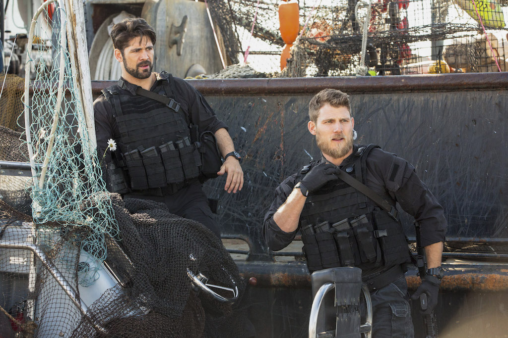 The Last Ship Season Four Screenshot 5