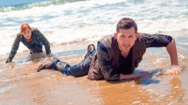 Beach Cosplay Jurassic World Fallen Kingdom