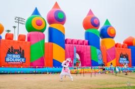Event Big Bounce America 2