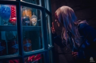 Event Universal Studios Hollywood Wizarding World Ravenclaw Student