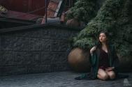 Event Universal Studios Hollywood Wizarding World Slytherin