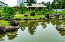 Japan Kanazawa Castle Park 2