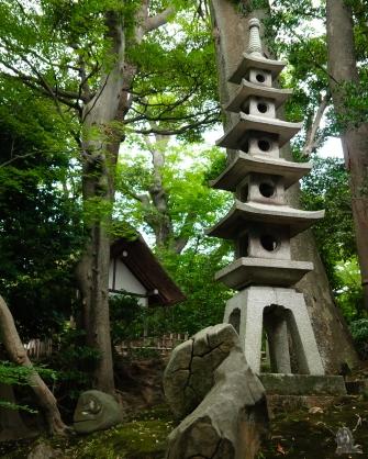 Japan Kanazawa Garden