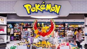Japan Kyoto Pokemon Center