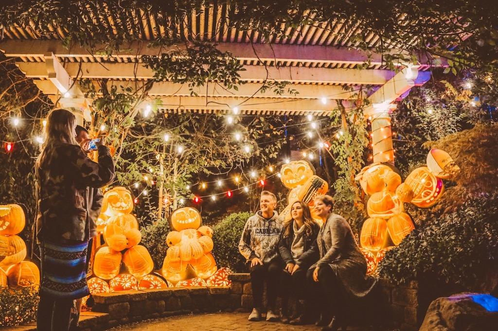 Pumpkin Nights 10