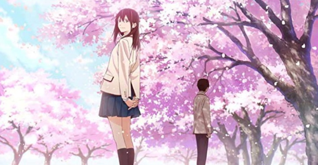 I Want to Eat Your Pancreas Theatrical Announcement