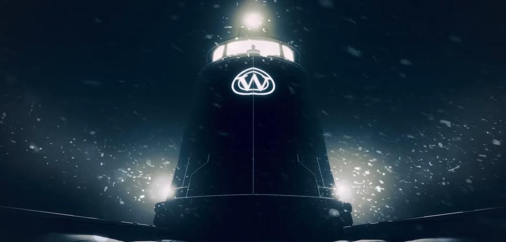 TNT Snowpiercer Animated Promo Train